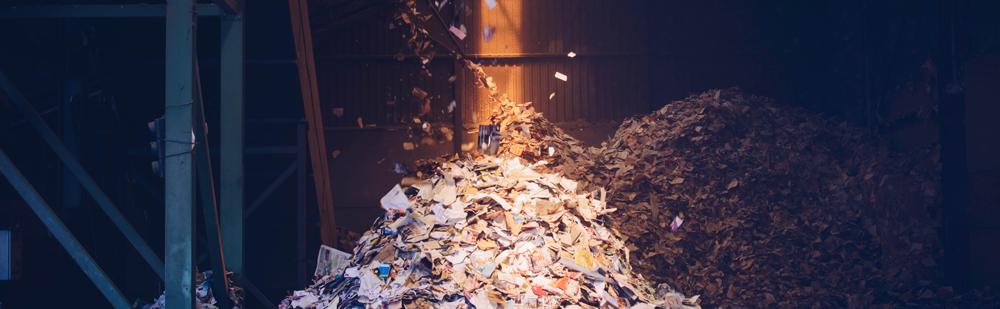 Oud papier Jozef Michel waarde van oud papier keldert